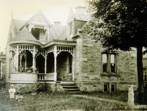 Edwards House